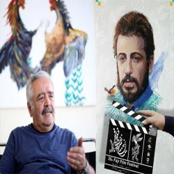 قباد شیوا: این پوستر، پوستر جشنواره نیست!